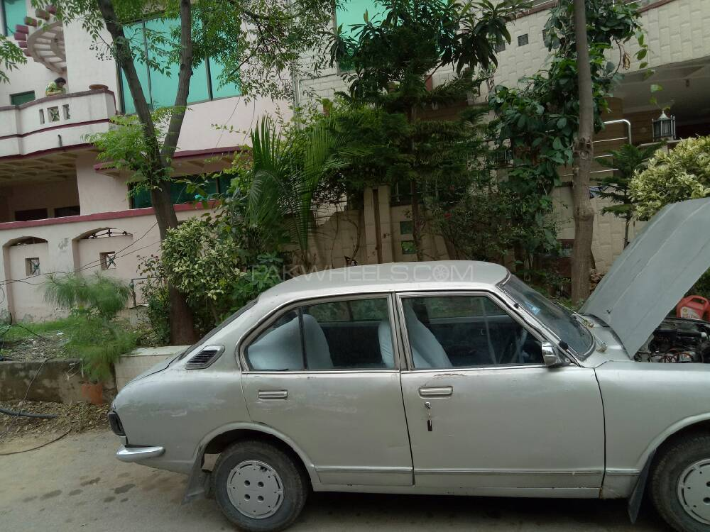toyota corolla dx saloon 1974 for sale in islamabad pakwheels. Black Bedroom Furniture Sets. Home Design Ideas