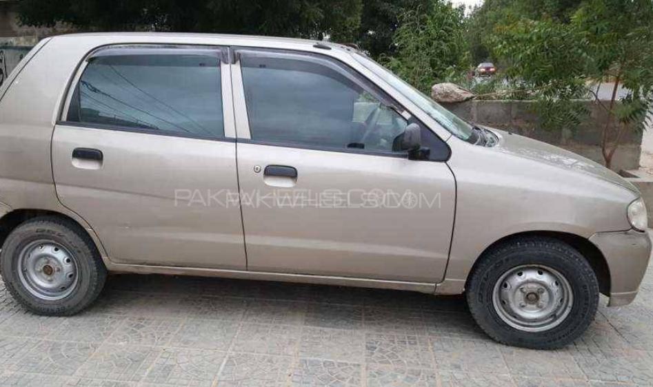 Suzuki Alto For Sale In Karachi