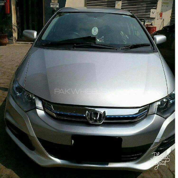 Honda Insight G 2012 For Sale In Lahore