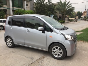Daihatsu Move Cars For Sale In Pakistan Verified Car Ads Pakwheels