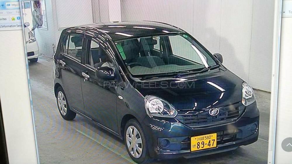 Daihatsu Mira L 2014 Image-1