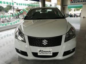 Suzuki Kizashi Cars for sale in Pakistan  Verified Car Ads