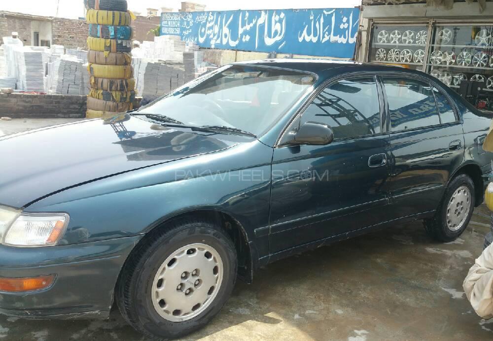 Toyota Corona 1993 Image-1