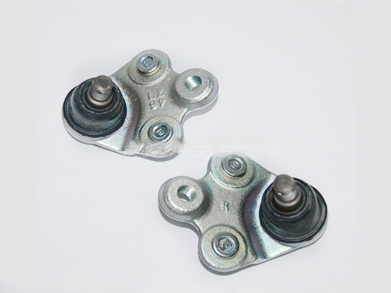 Ball Joint Set Honda Civic 2016-2017 Image-1
