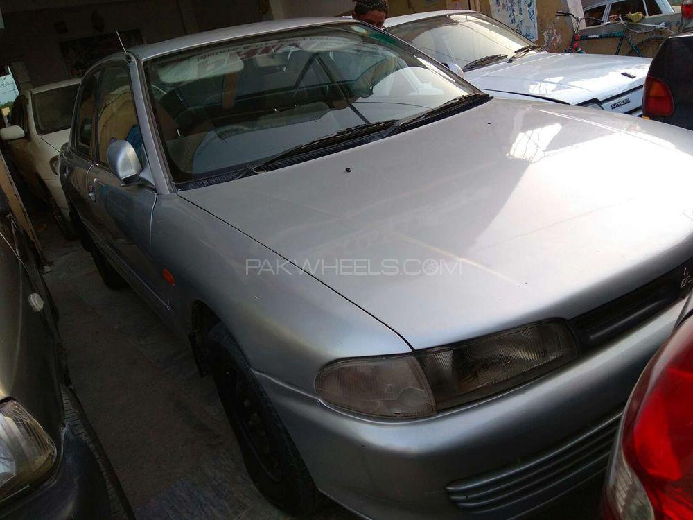 Mitsubishi Lancer GL 1994 Image-1