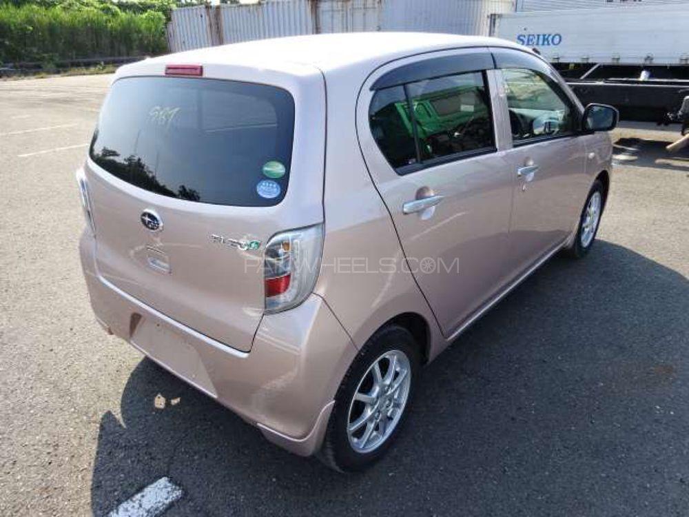 Subaru Pleo L 2014 Image-1