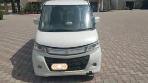 Suzuki Palette Sw 2012 Image-1