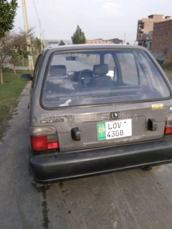 Suzuki Mehran 1994 Image-1