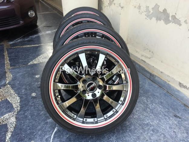 2010 Honda Accord For Sale >> 19 inch Black chrome staggered rims for sale for sale in ...