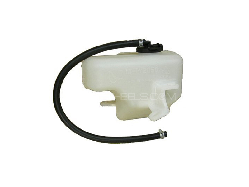 Radiator Reservoir bottle Toyota Corolla 2014-2017 Taiwan in Lahore
