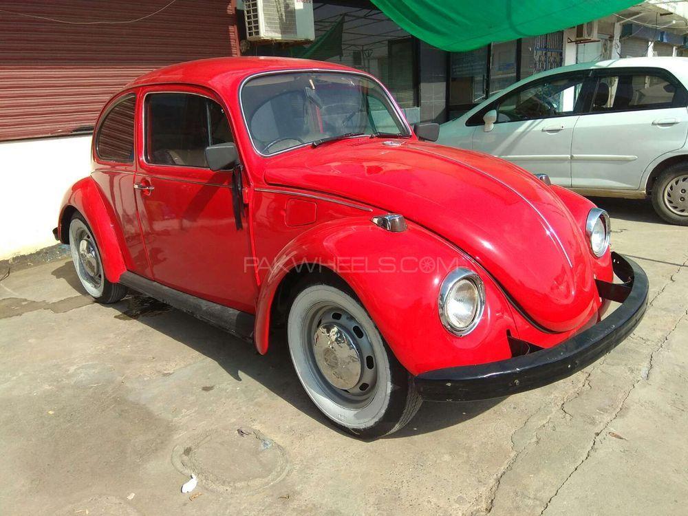 volkswagen beetle 1100 1972 for sale in rawalpindi pakwheels. Black Bedroom Furniture Sets. Home Design Ideas