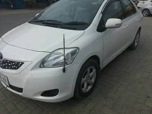 Toyota Belta Cars For Sale In Islamabad Verified Car Ads Pakwheels