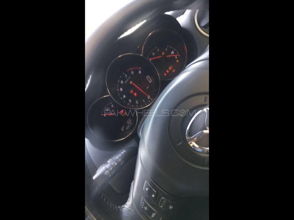 Mazda RX8 Rotary Engine 40TH Anniversary 2008 Image-1