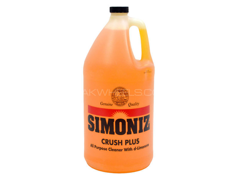 SIMONIZ Crush Plus All Purpose Cleaner 3.78 L in Lahore