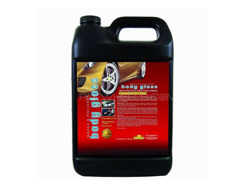 Simoniz Body Gloss 3.78 Ltr in Lahore