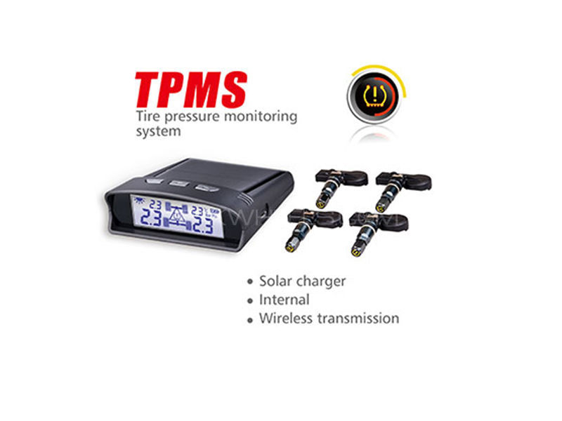 TPMS Tire Mornitor  in Lahore