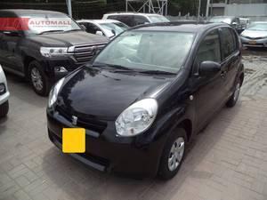 Used Toyota Passo + Hana 1.0 2013