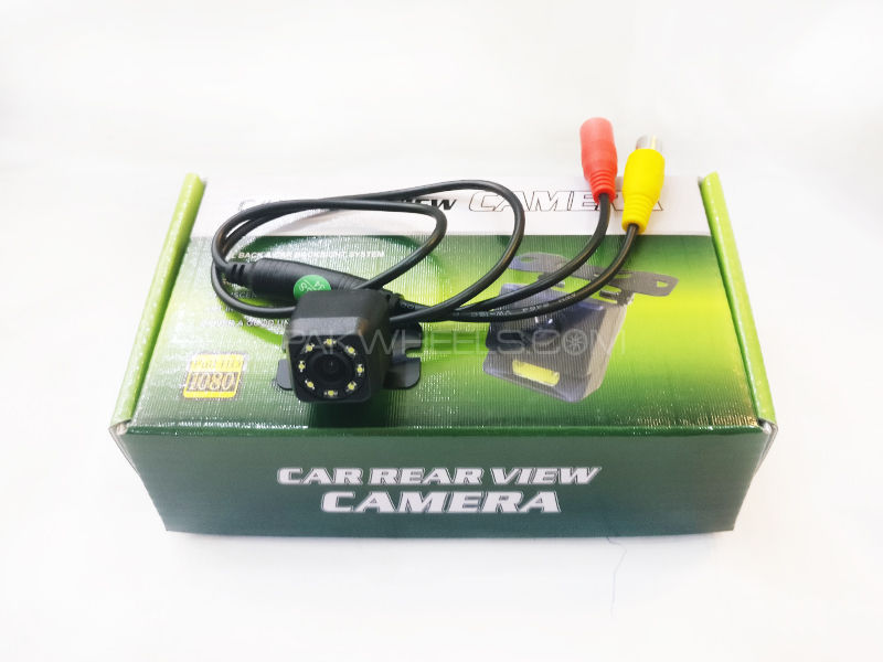 Car Rear View Camera 707A in Lahore