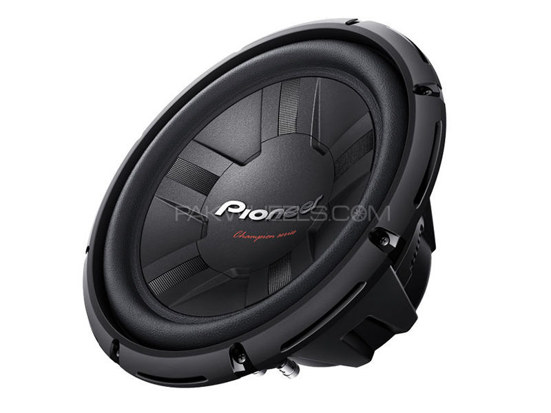 "Pioneer 12"" Champion Series Subwoofer with Dual 4 Ohm Voice Coil w311-D4  in Lahore"