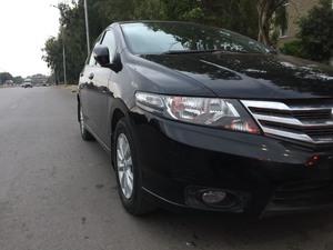 Honda City Aspire 1.3 I VTEC 2016 For Sale In Karachi