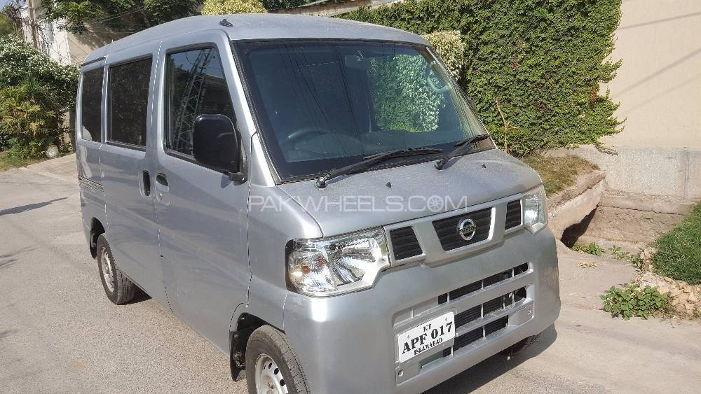 Nissan Clipper 2013 Image-1