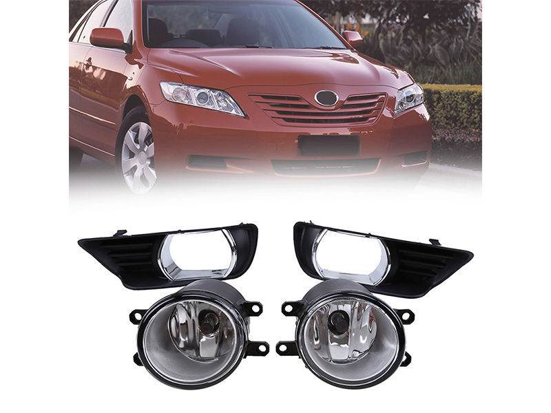 Toyota Camry Fog Lights TYC  in Lahore