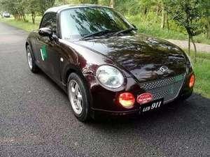 Daihatsu Copen Cars For Sale In Islamabad Verified Car Ads - Sports cars for sale in islamabad