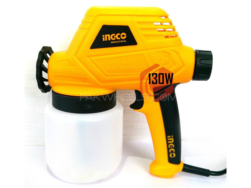 Ingco Electic Paint Spray Gun 130w in Lahore