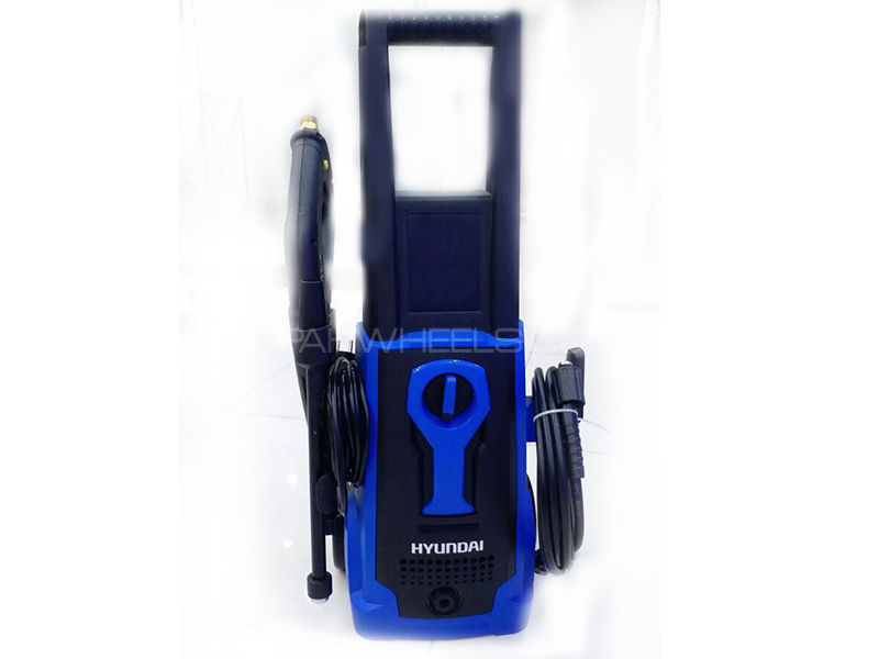 Hyundai Power Washer 105Bar in Lahore