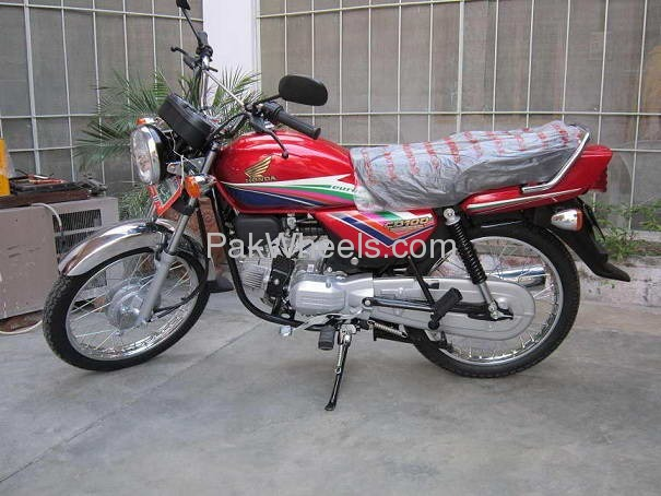 Used Honda Cd 100 2012 Bike For Sale In Shaikhupura