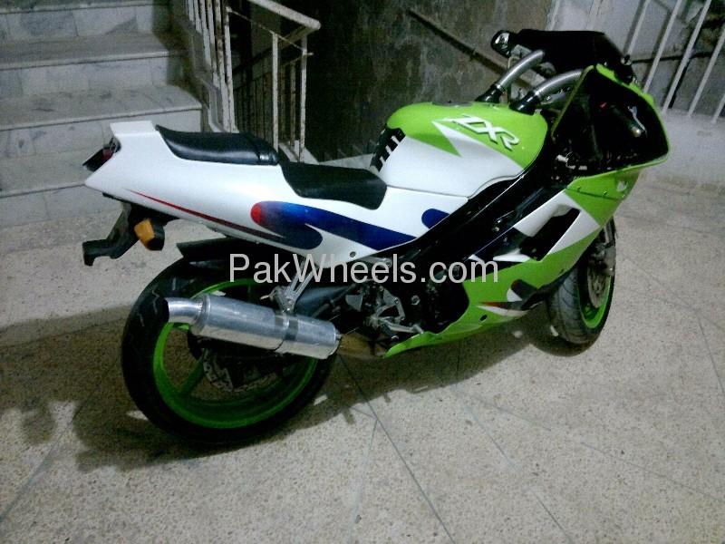 Kawasaki Zxr Price In Pakistan