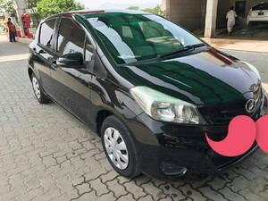 Toyota Vitz Cars For Sale In Peshawar Verified Car Ads Pakwheels