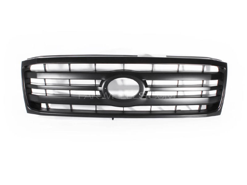 Toyota Land Cruiser 100 Front Grill Taiwan in Lahore
