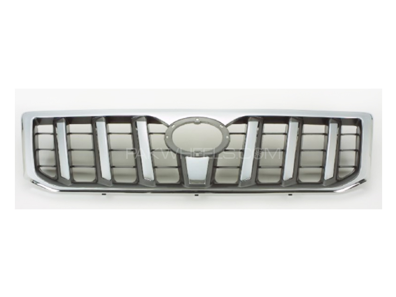 Toyota Prado 120 Front Grill in Lahore