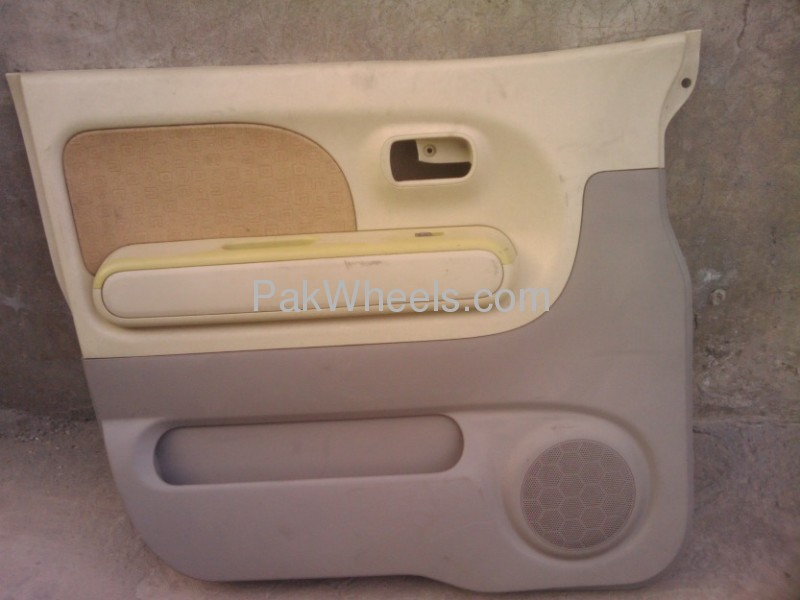 Nissan Moco Passenger Side Door Card For Sale Image-1