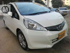 Used Honda Fit 13G 2011