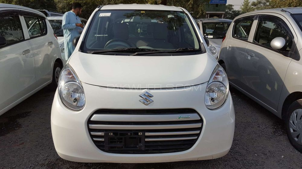 Suzuki Alto For Sale In Islamabad