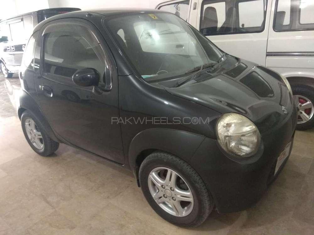 Suzuki Twin 2005 Image-1