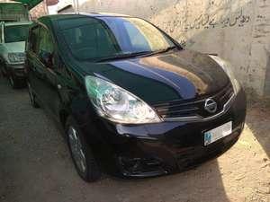 Nissan Note Cars For Sale In Pakistan Pakwheels