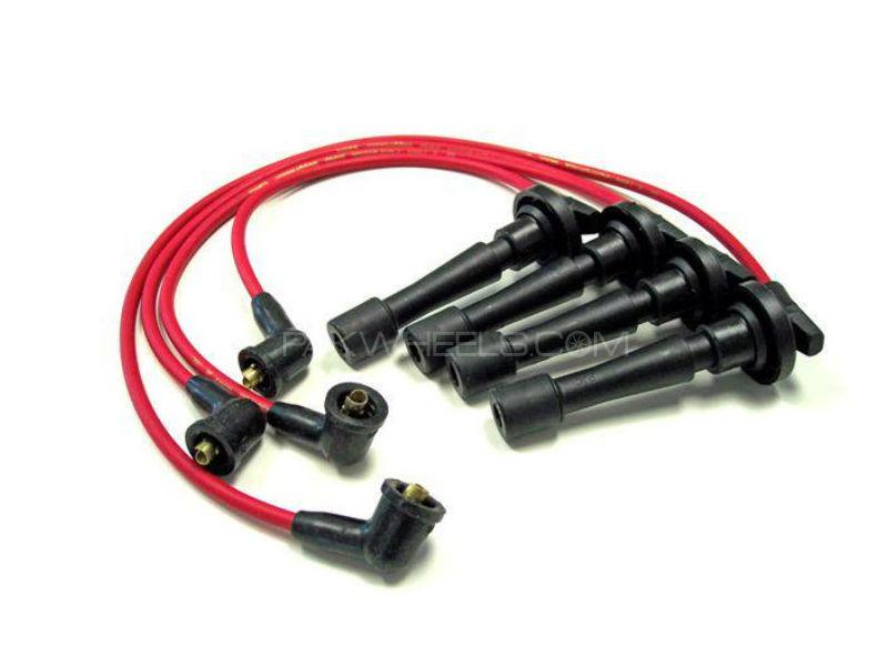 Toyota 3Y Plug Wire Set - China Image-1