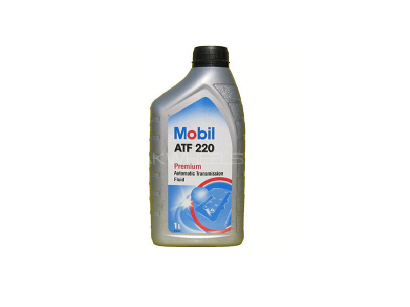 Mobil ATF D2 - 1L in Lahore