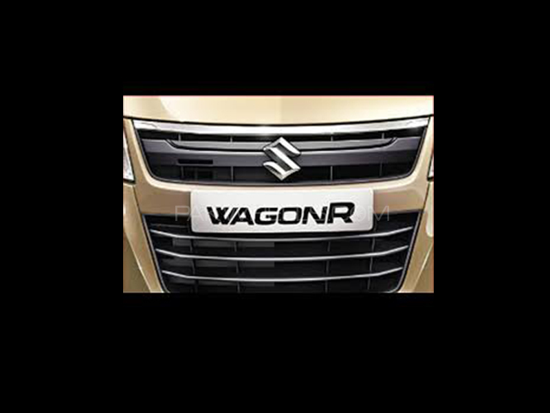 Suzuki Wagon R Upper Grill Genuine 1pc in Lahore