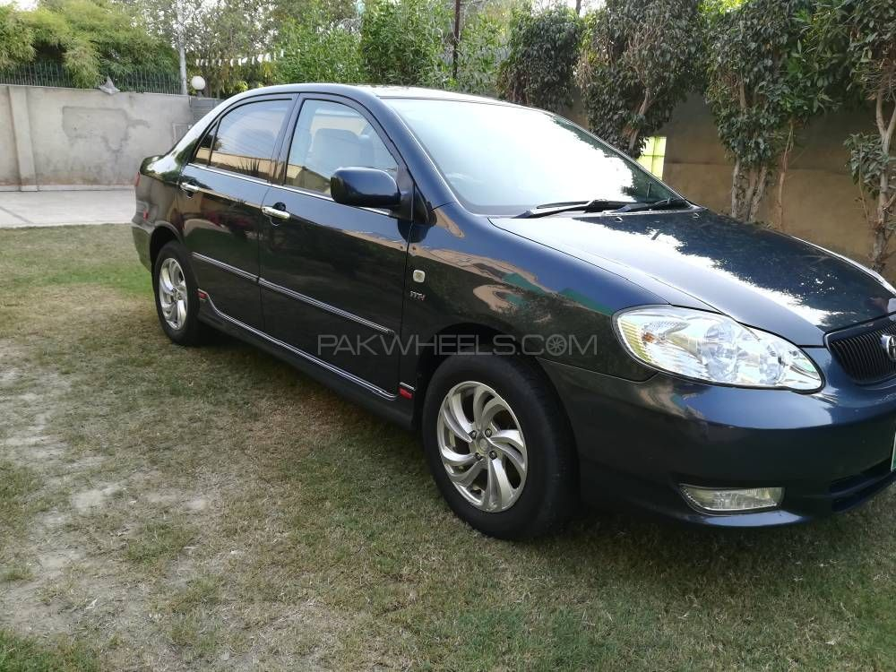2006 toyota corolla for sale. Black Bedroom Furniture Sets. Home Design Ideas
