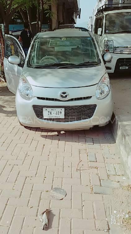 Mazda Carol 2010 Image-1