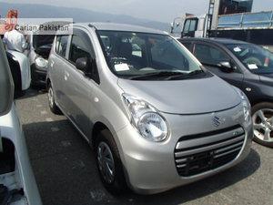 Used Suzuki Alto Eco ECO-L 2014