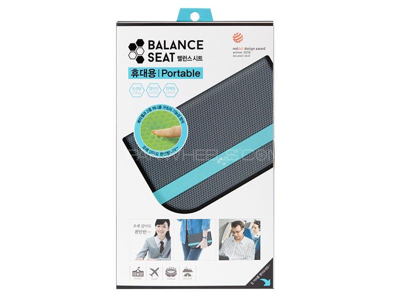 BULLSONE Portable Balance Seat in Lahore