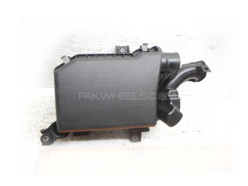 Pak Suzuki Wagon R 2014-2016 Air Cleaner Assy Genuine  Image-1