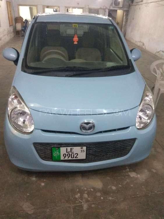 Mazda Carol XS 2012 Image-1