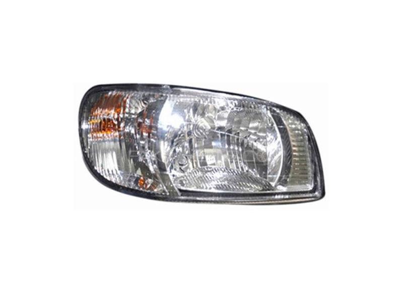 Suzuki Alto 1000CC 2009-2012 Head Light LH SKI in Lahore
