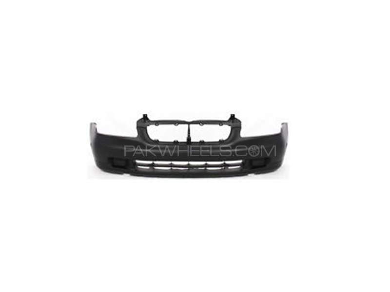 Suzuki Baleno jxr Front Bumper Replacement 2002-2005 in Lahore